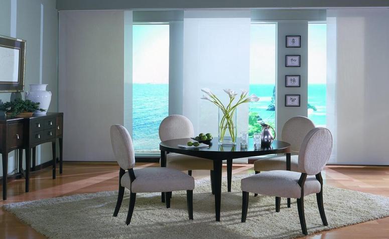 Saiba como escolher o modelo de cortina perfeita para você